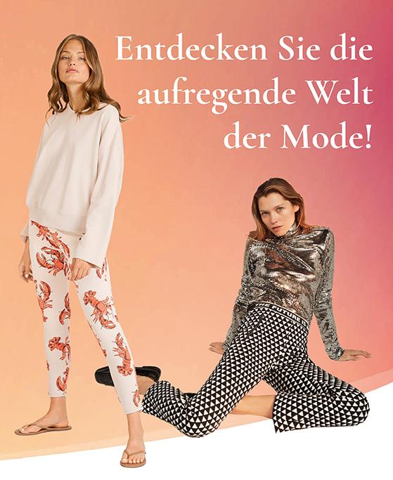 Modehaus Leipold - Fashion 2021/22